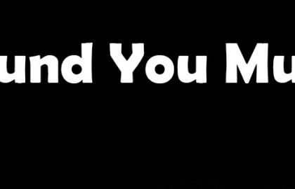 Banner Found You Music Radio Show
