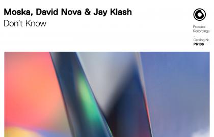Moska, David Nova, Jay Klash