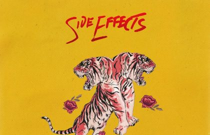 The Chainsmokers ft Emily Warren - Side Effects