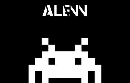 Alenn - Game Over