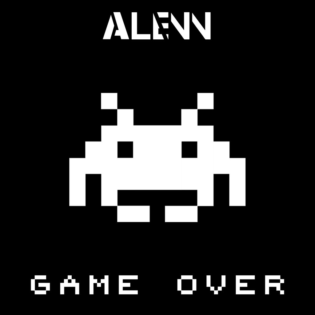 Alenn - Game Over