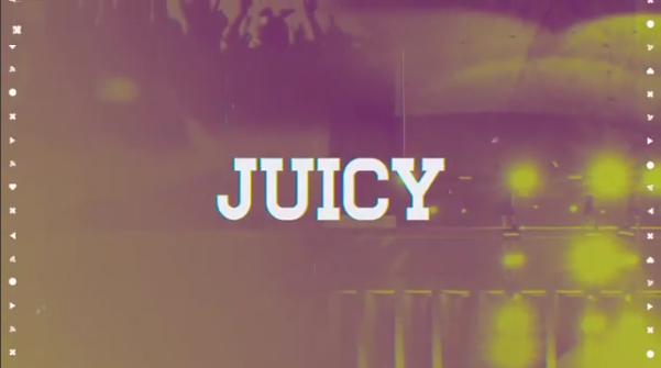 Juicy Stage