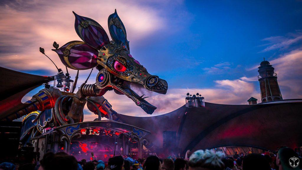 Consejos Tomorrowland