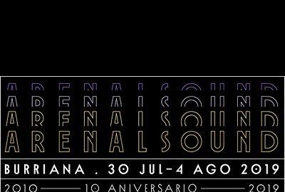 arenal-sound-2019-logo