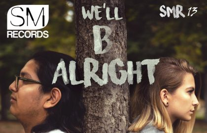 South Mad Records presenta We'll B Alright