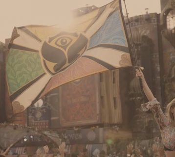 15 years Tomorrowland - Top 1000