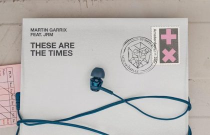 Martin Garrix These Are The Times