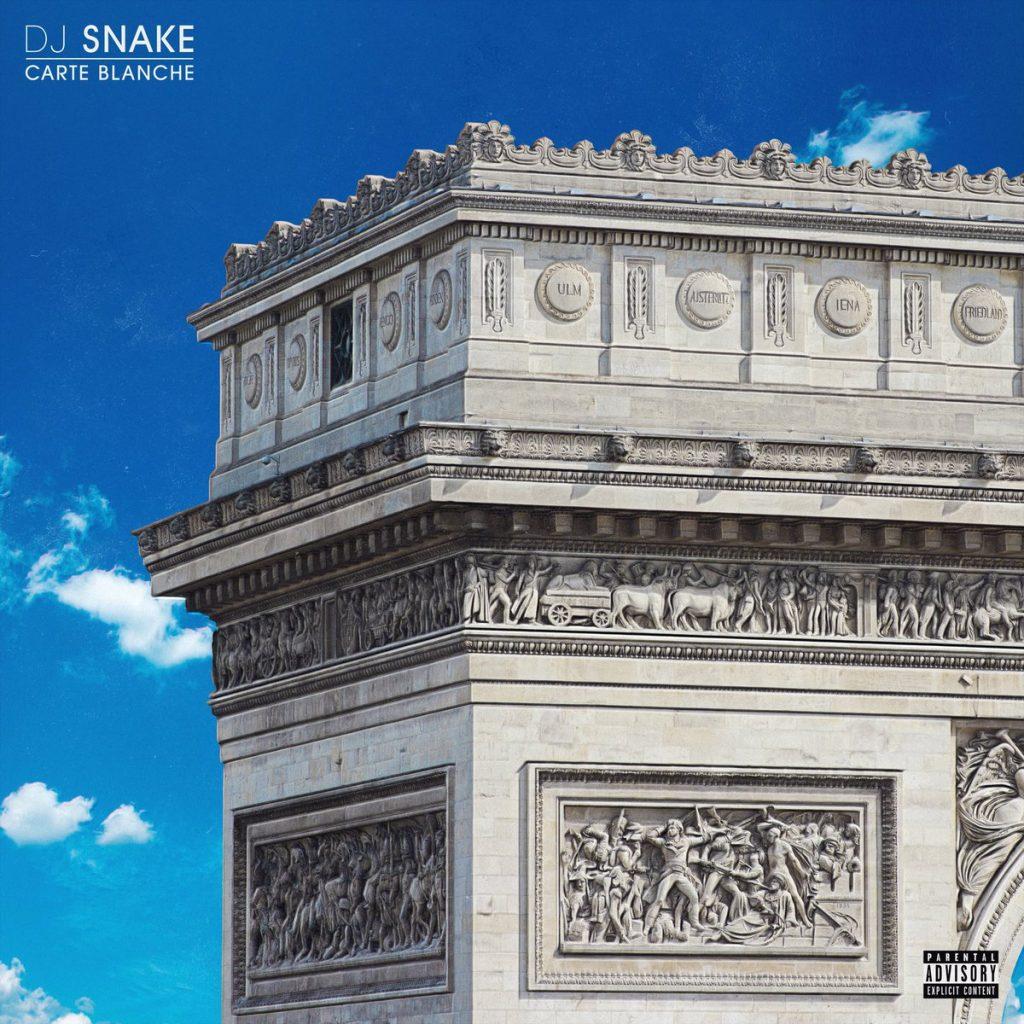 Carte Blanche - Dj Snake (album)