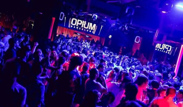 Opium sam