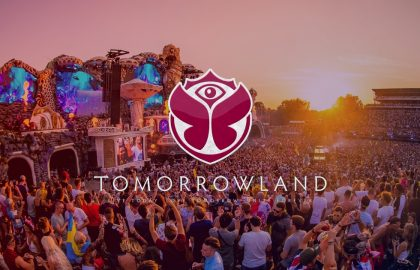 TOMORROWLAND 15 ANIVERSARIO