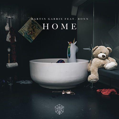 Home - Martin Garrix ft. Bonn