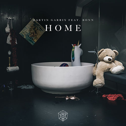 Home - Martin Garrix ft. Bonn