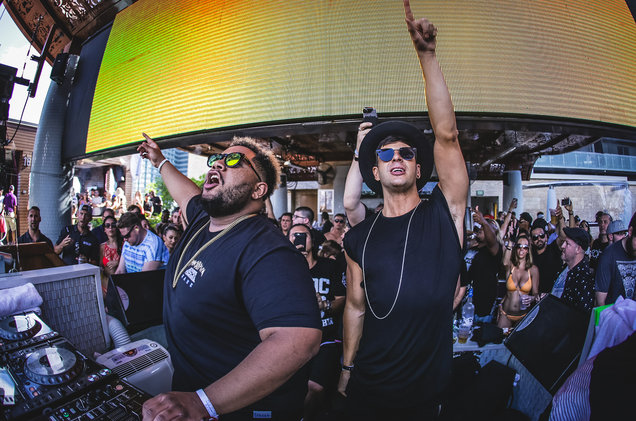 Carnage x Timmy Trumpet
