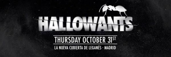 HALLOWANTS 1