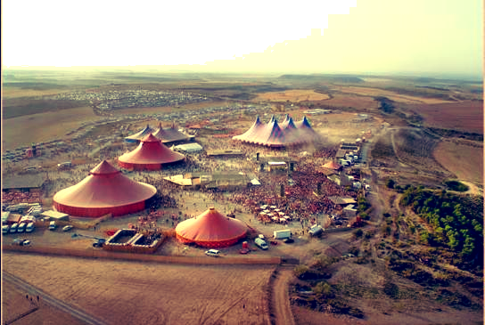 Monegros Festival