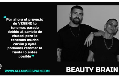 Entrevista Beauty Brain Buena