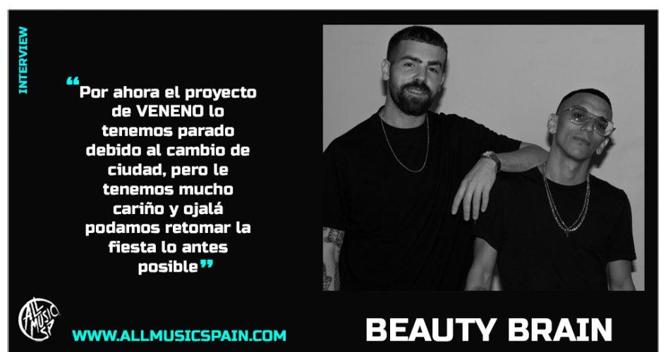 Entrevista Beauty Brain Buena