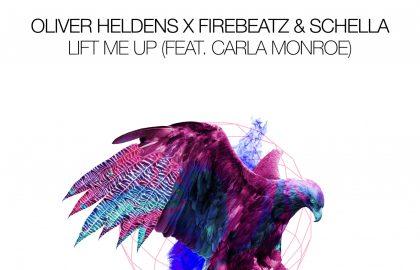 Oliver Heldens x Firebeatz - Lift Me Up