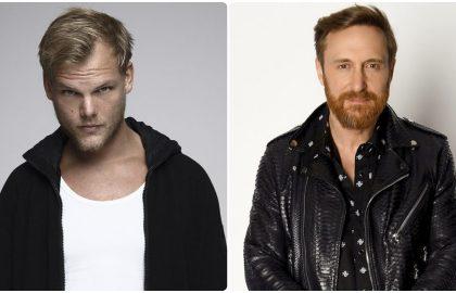 David Guetta & Avicii (1)