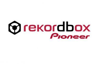 rekordbox-pioneer