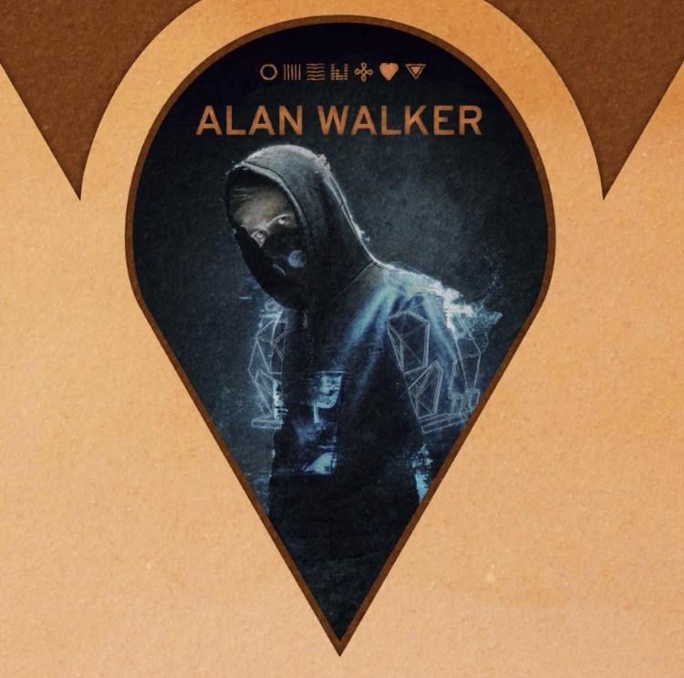 Alan Walker confirmado para el RFM Somnii 2020