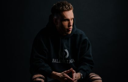 [Press pic] Nicky Romero (c) Kevin Anthony Canales