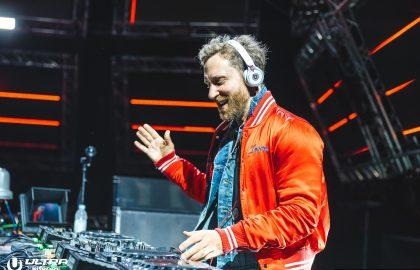 Superstar DJ - Jack Back