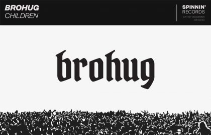 BROHUG - Children