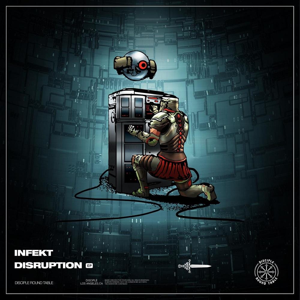 Infekt-Disruption-EP