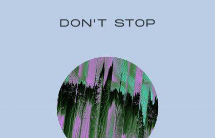 [Cover] Corey James ft. Spyder - Don't Stop