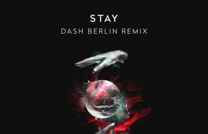 [Cover] Nicky Romero - Stay (Dash Berlin Remix)