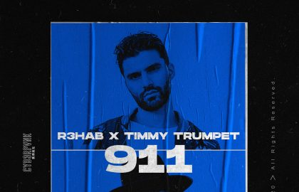 [Cover] R3HAB & Timmy Trumpet - 911