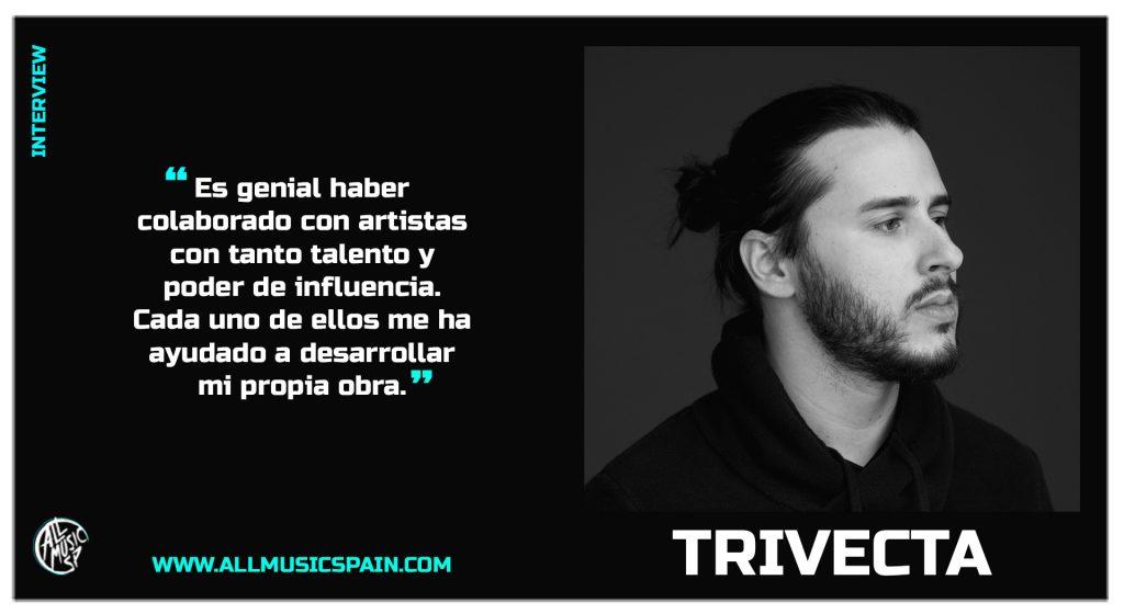 Trivecta web Español