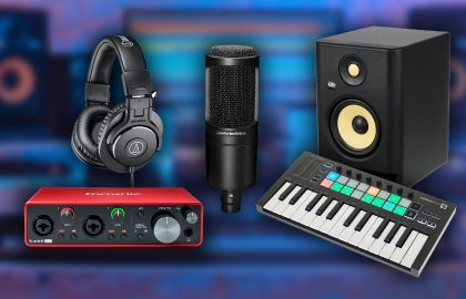 kit home studio