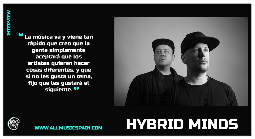 Hybrid Minds Web