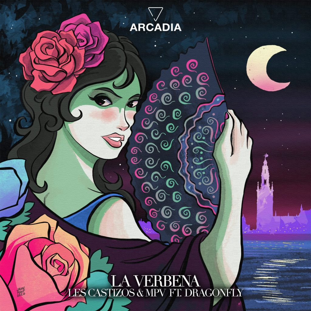 Cover_LaVerbena